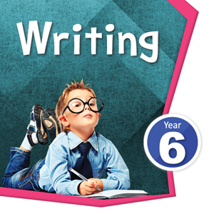 Picture of Writing Study Year 6 Vol.01