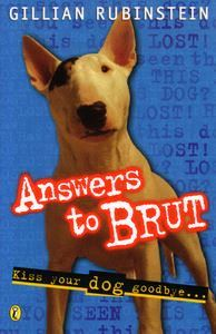 Picture of Answers to Brut